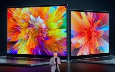 RedmiBook Pro 15/14正式发布! 高端工艺 4499元起