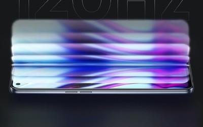 realme GT配备120Hz高刷电竞屏 要成为旗舰颠覆者