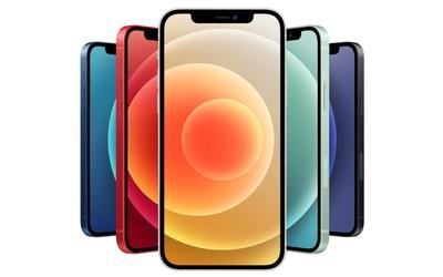 投行小幅下调iPhone 12销量预期:出货量约为2.3亿部