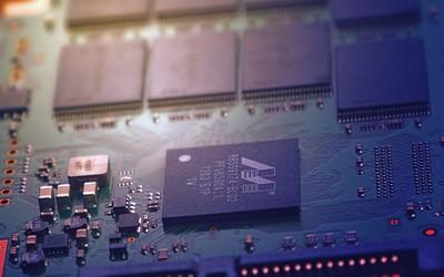 我国芯片相关企业注册量大增 2020年新增2.28万家