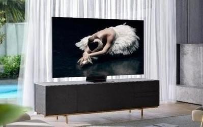 三星电视2020年全球销量第一 连续15年蝉联销量冠军