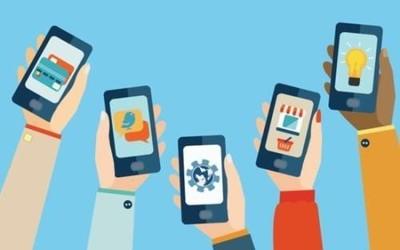 我国手机上网人数达9.86亿人 全年接入流量1656亿GB