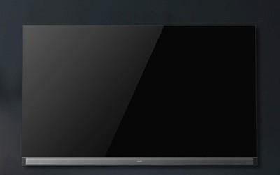 长虹超薄8K电视CHiQ-Q8K发布 真核8K售价14997元
