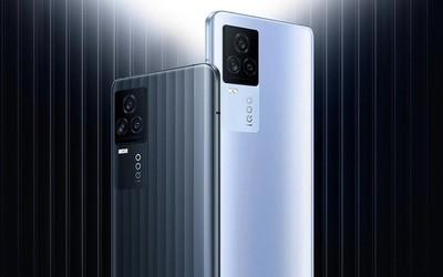 安兔兔发布2月份Android手机性能榜榜单 iQOO 7领跑