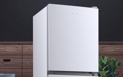消费者指出奥克斯冰箱容积缩水!最后厂商道歉和赔偿