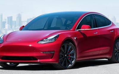 2020电动车销售排行出炉 特斯拉第一 五菱宏光第四