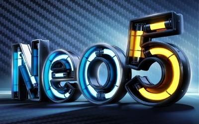 iQOO Neo5正式定档3月16日:生而为赢 全方位升级