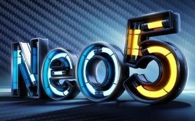 iQOO Neo5定檔3月16日!攜驍龍870和獨顯芯片亮相
