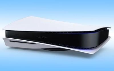 索尼PS5成英国2020年最畅销新款主机 销量逾45万台