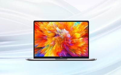 RedmiBook Pro 15 i5-MX450明天开启预售 5499元到手