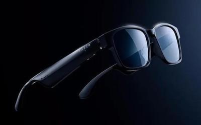 雷蛇天隼智能眼镜正式发布 保护眼睛享受沉浸音质