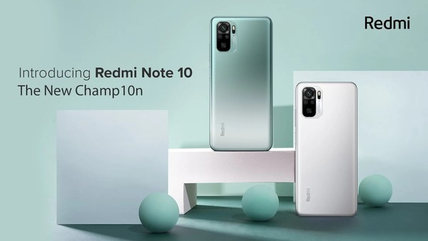 Redmi Note 10