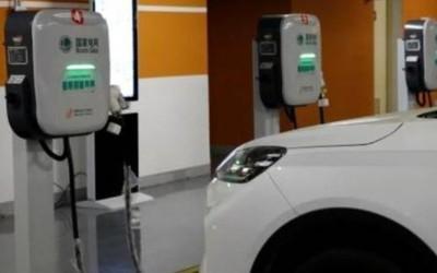 国网电动汽车公司:换电模式成为电动汽车发展新动能