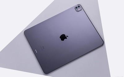 安兔兔正式公布2月iOS设备性能榜 iPad Pro 3连续称王