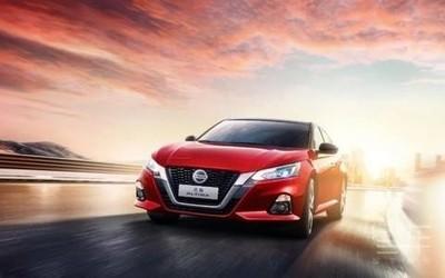 日产汽车2月在华销量约7.6万台 同比增长400.5%