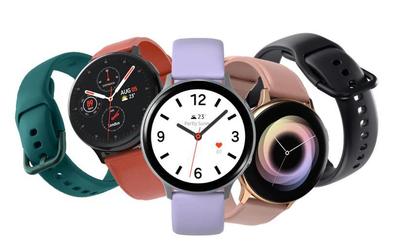 三星或将推出两款新的智能手表:首次支持血糖检测