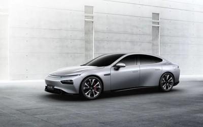 小鹏汽车发布2020Q4及全年财报 全年毛利首次转正