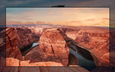 华为新款智慧屏曝光 65英寸4K触控显示 防蓝光一绝