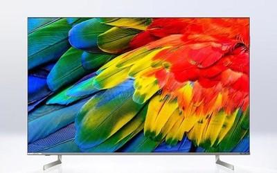 海信电视U7G系列今日线下正式开售 到手价5999元起