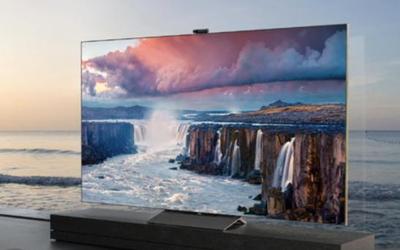 TCL推出C12量子点Mini LED电视 可实现全屋家电联动