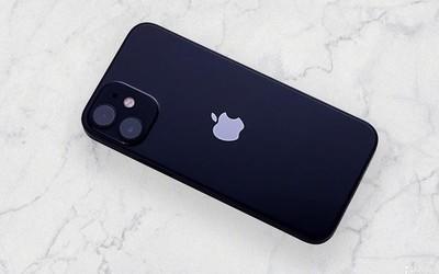 iPhone 12 mini产量或将大幅削减 因销量不及预期