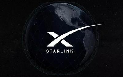 """SpaceX成功发射""""猎鹰9号""""火箭 搭载60颗""""星链""""卫星"""