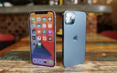 苹果今年或将发布iPhone 12S 未来将跳过13直接14