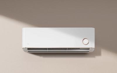 米家空调鎏金版1.5匹上架有品 外观独特除湿功能强