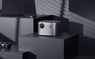 极米H3S投影仪正式首销 画面更亮更清晰音质更震撼