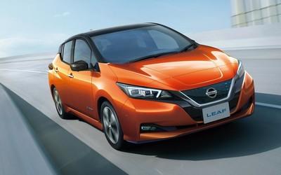 特斯拉怎么看?全球首款量产纯电动车聆风销量超50万