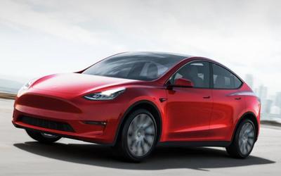 陶琳转发35款新车空气质量排名 网友:Model 3没上榜?
