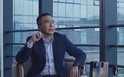荣耀CEO: Magic定位超高端旗舰 将超越华为Mate和P