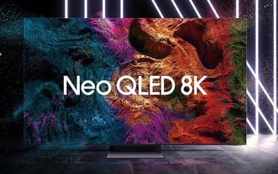 三星Neo QLED 8K电视发布 Neo QLED加持69999元起