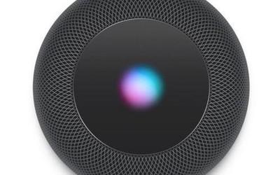 起死回生?苹果或在研发带屏幕和摄像头的HomePod