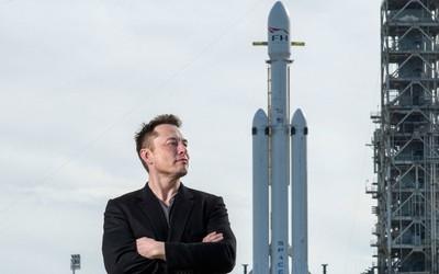 马斯克:SpaceX将在2030年登陆火星 欧洲目标定太低