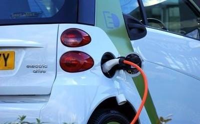 去年电动汽车销售猛增 预计2030占乘用车总销量一半