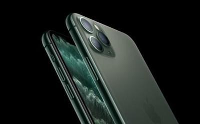 国外iPhone掉入冰湖30天 打捞上来后竟然还能运行