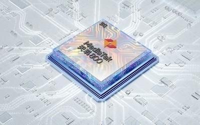 2020年智能手机芯片出货排名:联发科第一 华为第四