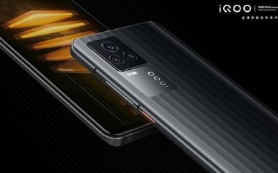 iQOO 7全面现货 下单就能买到 采用骁龙888+120Hz屏