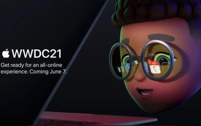 官宣!苹果全球开发者大会定档6月7日 依旧在线举办