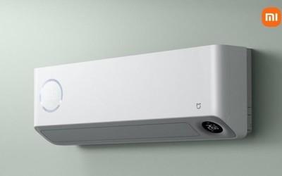 米家新风空调尊享版发售:超大新风量加净化除菌能力