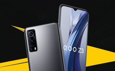 iQOO Z3首销告捷!斩获三大电商平台手机销量冠军