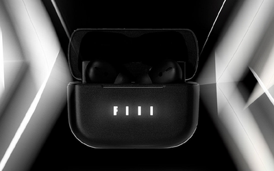 FIIL CC Pro真无线降噪耳机开启预售!到手价449元