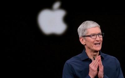 还能不能在苹果再干10年?库克:太长了 可能不会