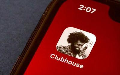 """语音社交应用Clubhouse开通""""打赏"""" 马斯克也玩这个?"""