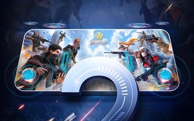 拯救者电竞手机2 Pro将支持八神键 新增八个操控维度
