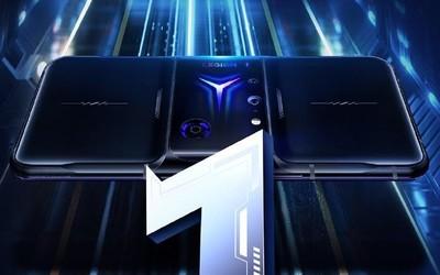 拯救者电竞手机2 Pro公布新亮点 搭载次世代中置架构2.0
