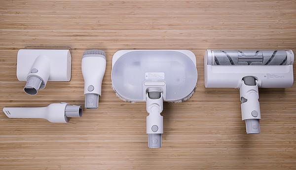 详解:米家无线吸尘器K10 Pro体验感受分享