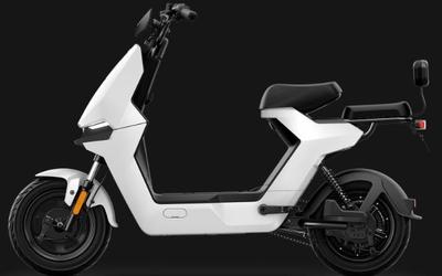 小牛发布GOVA F0电动自行车 性能or智能?我全都要!