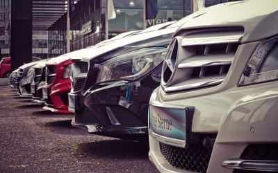 中汽协发布汽车行业月度报告 中国累计销售395.8万辆